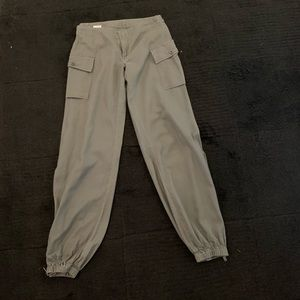 Diesel Cargo pants. Size 28